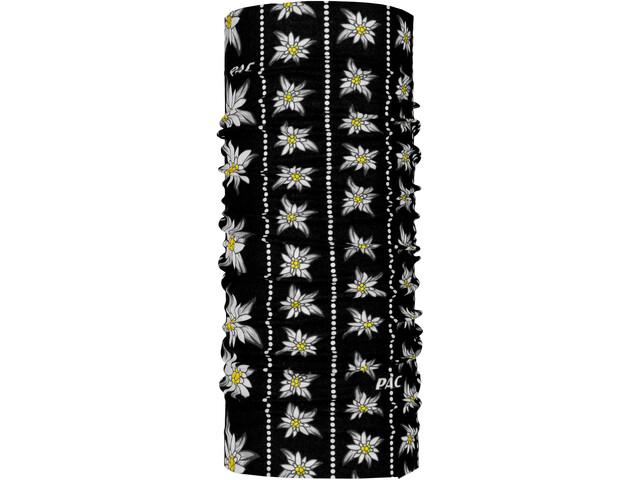 P.A.C. Original Tour de cou multifonction, edelweiss black